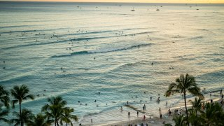 Hawaii Travel