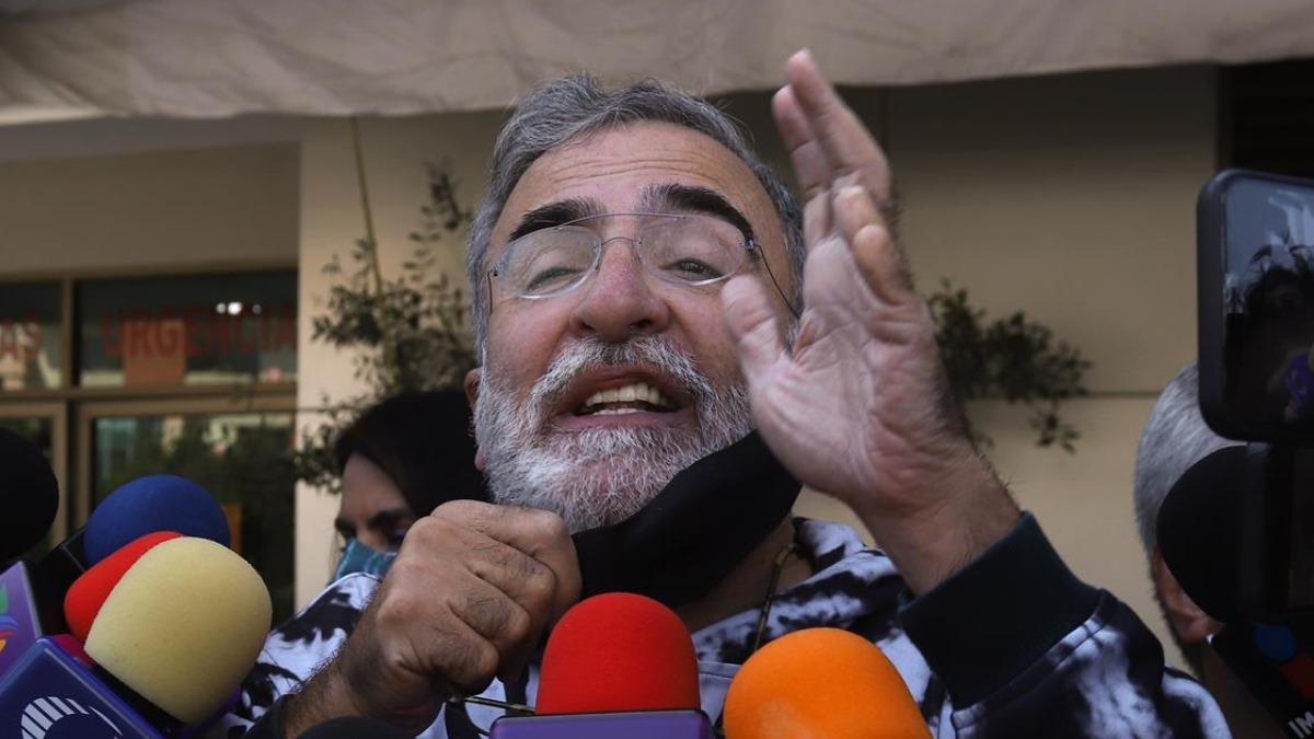 Estado de salud de Vicente Fernández – Telemundo 52