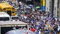 Lo que exigen miles de salvadoreños en primera protesta contra gobierno de Nayib Bukele