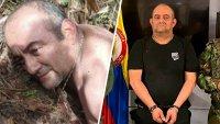 """Así cayó """"Otoniel"""", el narco más buscado de Colombia y al que comparan con Pablo Escobar"""