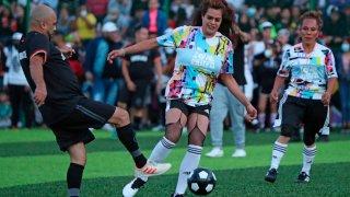 Fútbol de mujeres trans