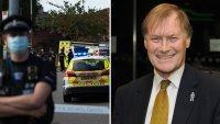 El asesinato de un político británico es considerado un ataque terrorista