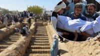Atentado en Afganistán: ISIS se atribuye bombazo en una mezquita que dejó 47 muertos