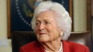 Barbara-Bush-EFE