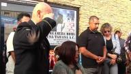 Veteranos deportados celebran en Tijuana