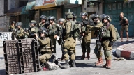 En video: Israel ataca decenas de blancos palestinos