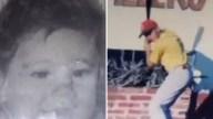 En fotos: así fue la niñez de José Fernández