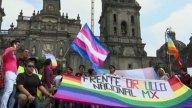 Gays piden indemnización por impedirles casarse