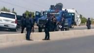 Violencia sin tregua: balaceras crean temor en Tamaulipas