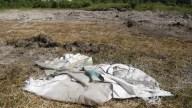 México: reconstruyen 41 cadáveres con restos