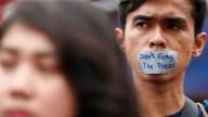 A balazos: asesinan a un periodista mientras conducía