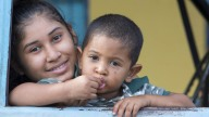 Pega duro en el estómago; familias venezolanas se acuestan con hambre