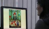 ¿Arte o irrespeto? una virgen en tanga desata controversia