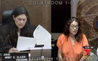 Acusan a mujer de golpear y torturar a bebé de 9 meses
