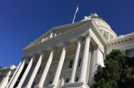 Demócratas adquieren mayoría a prueba de veto en California