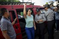 Nicaragua: oposición se retira de mesa de negociación