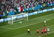 World Cup Russia Mexico v South Korea