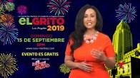 Celebra El Grito de  Independencia con Telemundo 52