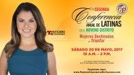 Conferencia Anual de Latinas