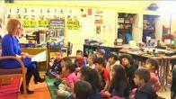 Telemundo 52  celebra el Día Nacional de Lectura