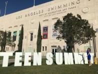 Class Parks Teen Summit