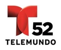 Telemundo 52 va en camino para cerrar el 2018 como la estación con los noticieros más vistos en Los Angeles sin importar el idioma
