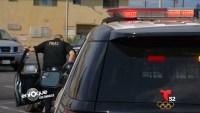 Nuestro reportero Raymond Mesa nos explica la forma correcta de reaccionar ante las autoridades policiales en Enfoque Los Ángeles.