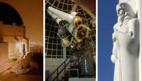 Ubicado en la ladera sur del Monte Hollywood, el Observatorio Griffith es uno de los lugares más queridos de Los Ángeles, ofreciendo una conexión celestial para...