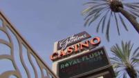 """Uno de los lugares de apuestas en juego de cartas más grandes de todo el estado de California, """"The Gardens Casino"""" deberá pagar una..."""