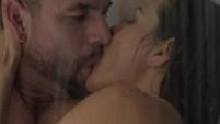 """La venezolana Dayana Garroz protagoniza explosivas escenas en """"El Señor de los Cielos""""."""