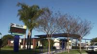 Estudiantes de una escuela de Santa Ana han sido víctimas de asaltos a mano armada.