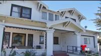 Inquilinos recibieron desalojo de una vivienda en malas condiciones luego de problemas en el cobro de dinero por parte de los dueños.