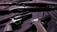 Se estima que aproximadamente 34 pistolas son pérdidas o robadas todos los días en California. Rigo Villalobos nos cuenta como la policía...