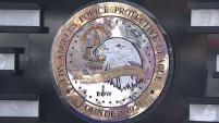 El Departamento de Policía de Los Ángeles celebró el jueves de su fundación.