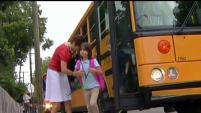 """El programa """"Estudiantes Promero"""" se enfoca en la seguridad de los estudiantes en autobuses escolares."""