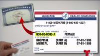 Los 5.7 millones de beneficiarios de Medicare de California recibirán nuevas tarjetas por correo que ya no incluyen los números de la seguridad...