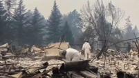 California prohibió temporalmente a las aseguradoras dejar sin seguro a clientes en áreas afectadas por incendios recientes.