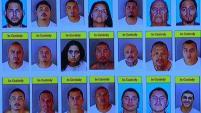 Un operativo en Riverside contra las pandillas y el narcotráfico en el arresto de más de 40 personas y el decomiso de decenas de armas de fuego.