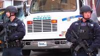 En medio de una avalancha de ideologías religiosas y polémicas decisiones políticas, Nueva York se ve amenazada por un nuevo ataque.