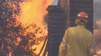 Si resultó afectado por los incendios en el sur de California, quizás podría calificar para recibir ayuda federal.