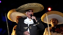 Con sus canciones, ha emocionado a generaciones y persiste como icono de la canción mexicana.