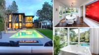 Es considerada una joya arquitectónica y tiene 4,014 pies cuadrados. Gavin Newsom se ha mudado a Sacramento  y ahora pide más del doble de lo que pagó por...