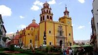La capital del estado de Guanajuato es una de las ciudades de más tradición en el país azteca. Aquí las imágenes.