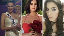 Reinas de belleza que murieron jóvenes