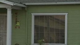 A miles de casas les quitarán pintura contaminada