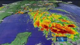 Alerta por tormenta Alberto