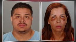 Arrestan a banda de ladrones en Glendale