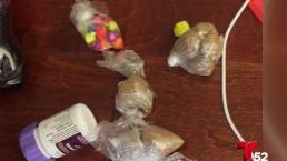 Arrestan a varias personas por vender  heroína a domicilio