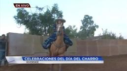Fiesta a lo grande para celebrar el Día del Charro
