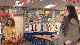 Centro ayuda a estudiantes inmigrantes alcanzar sus sueños